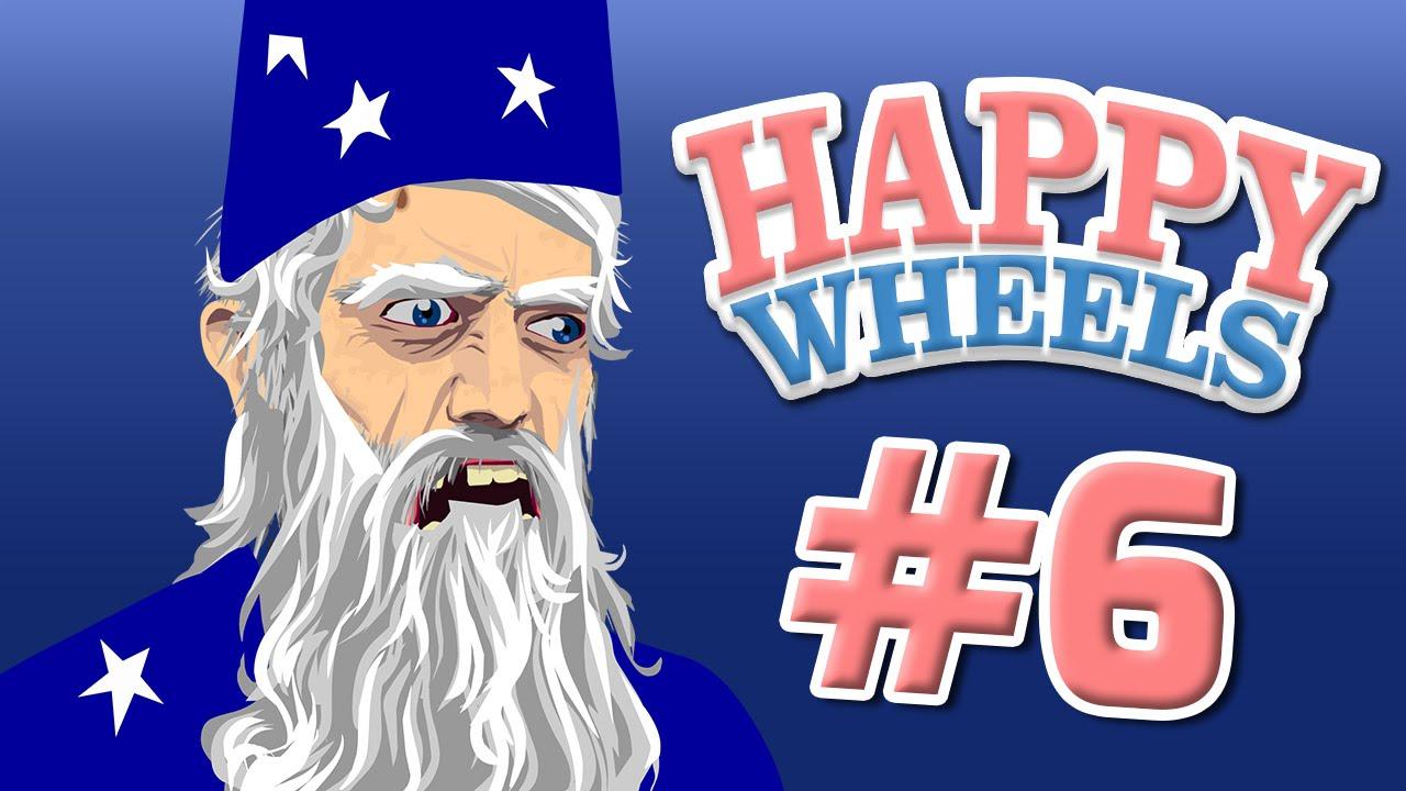 happy wheels - photo #35
