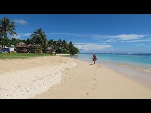 Savaii Samoa
