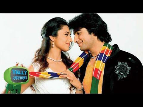 Download Divyanka Tripathi, Sharad Malhotra in Love - Banoo Main Teri Dulhan Pair Back