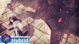 【Hybrid】 Avril Lavigne - Complicated (Kasum feat Megan Hamilton Cover)