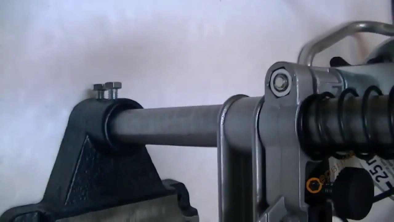 Зажимное приспособление для стойки. Ce 100. Предназначены для стабильного крепления обрабатываемой детали к стойке для дрели sp 43.