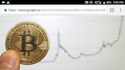 Bitcoin Exchange SHUT DOWN and SEC Will Attempt to Stop ALL Cryptocurrencies!