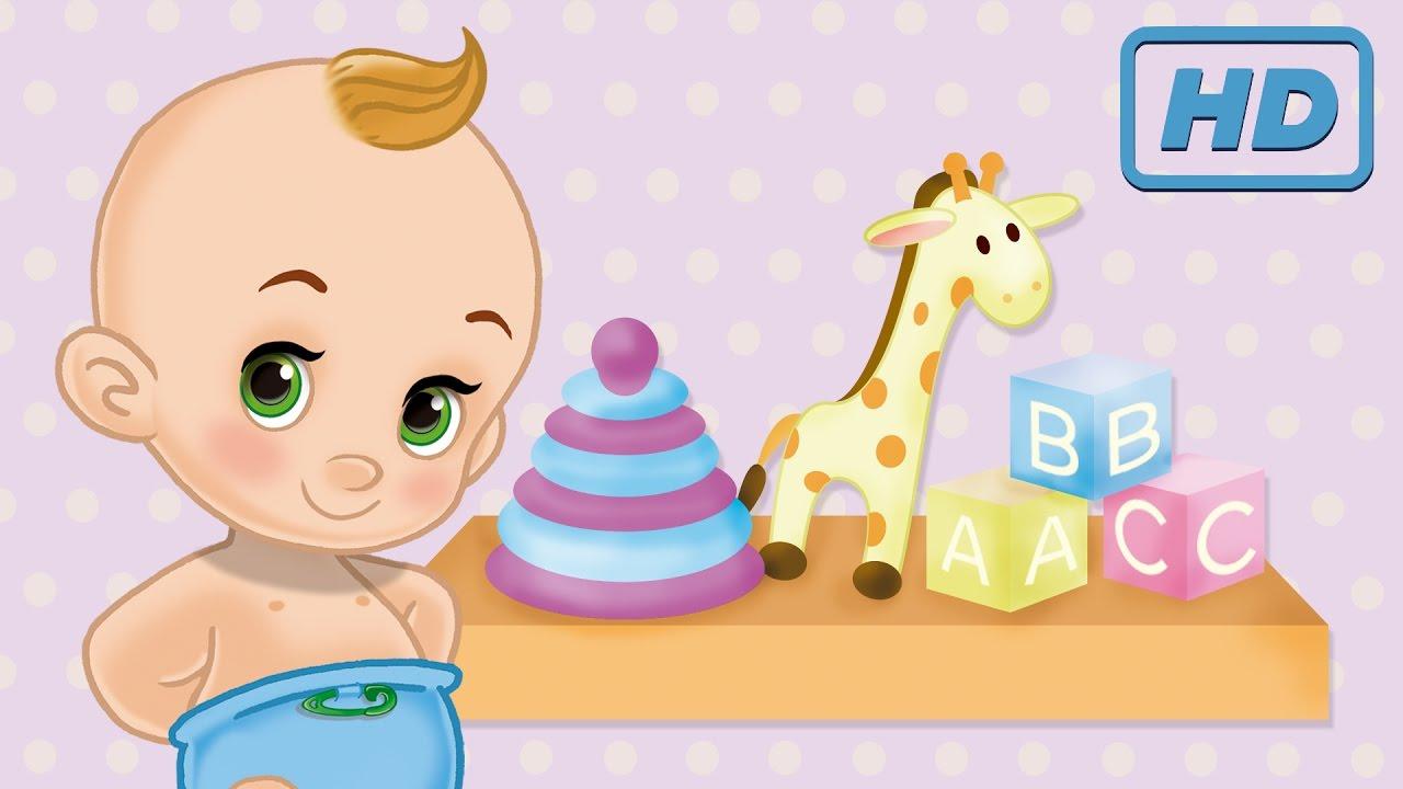 musica de cuna para bebes gratis