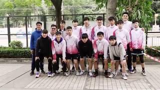 Publication Date: 2019-04-26 | Video Title: 《奧夢成真》影像日誌【排球】佛教沈香林紀念中學