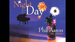 Romantic Piano / Phil Aaron - All I Ask of You (A. L. Webber - R. Stilgoe - C. Hart)