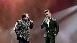 Atif Aslam | Rahat Fateh Ali Khan | Live Concert 2018