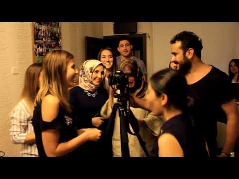 Ankara Sinema Akademisi - Fotoğrafçılık Kursu - Sıradışı Çekim Teknikleri