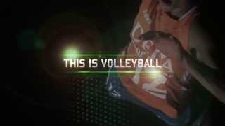 FIVB Heroes Promo Spot World Grand Prix 2013