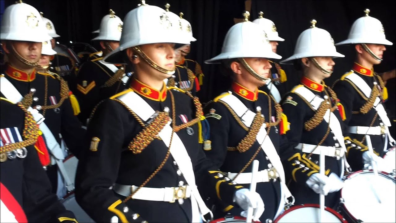 military tattoo the royal festival bands cap band edinburgh gallery marines city thumbnail festivals detail