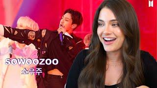 BTS Muster 2021   SoWooZoo Reaction