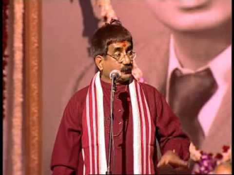 In the memory of Shri Harivanshrai...