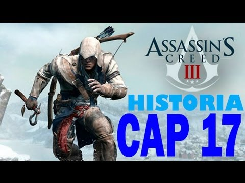 Matar a John Pitcairn - Assassins Creed III Cap 17