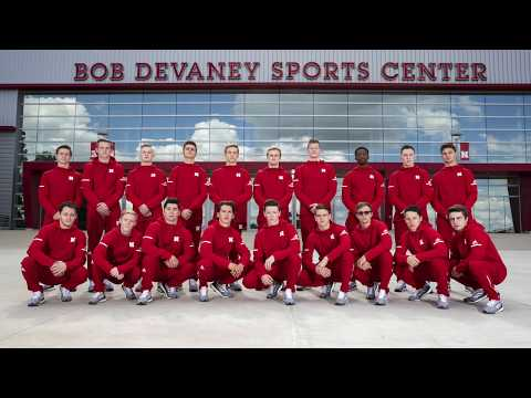 Nebraska Men's Gymnastics Promo 2019