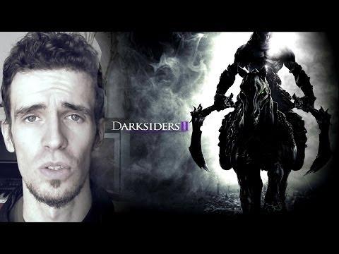 DARKSIDERS 2 (2012) - Análisis /crítica / reseña HD