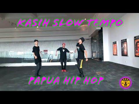 KASIH SLOW TEMPO | New Boyz Rap ft New Gvme 812 Ga