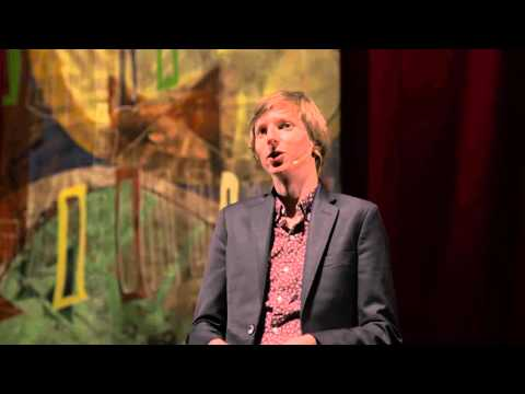 The Future of Energy | Taylor Wilson | TEDxUniversityofNevada