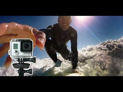 ✔ 100% Pure Awesome People ~ GoPro POV Extreme Sports Action ~ UTOOBASAURUS