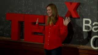 On Negotiation: Linda Kay Klein at TEDxBarnardCollegeWomen.