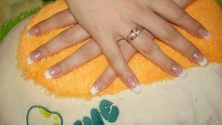 Маска для быстрого роста ногтей. Секреты красоты(Маска для быстрого роста ногтей – для чего они нужны? Сегодня в моде натуральные ногти – свои, здоровые,..., 2014-09-27T22:02:51.000Z)