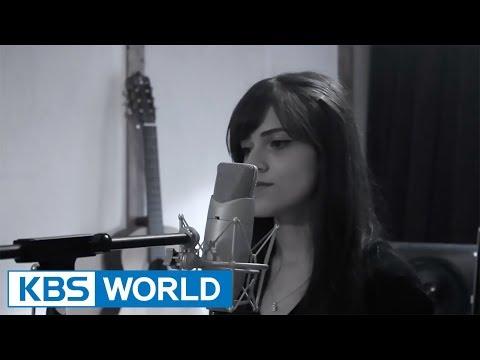 Preliminary Winners of  K-POP World Festival : Sinem Kadıoğlu Turkey