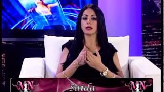 MN Dance TV Entrevista a Saida!