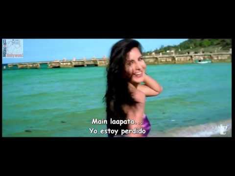 Laapata Ek Tha Tiger 2012 Subtitulada Al Español Youtube