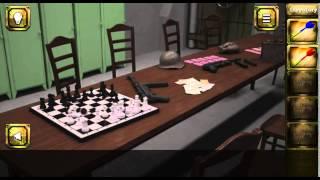 War Escape - Level 6