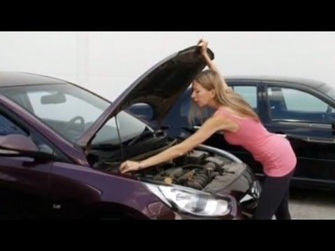 Hyundai Solaris Подержанные автомобили