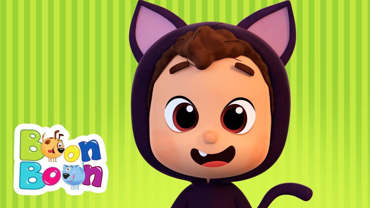 Lea și Pop - Cântecul animalelor - Cântece educative cu animale pentru copii BoonBoon