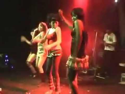 Romansa All Artist Sexy Dance