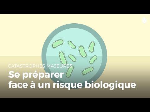 Se préparer face à un risque biologique | Catastrophes Majeures