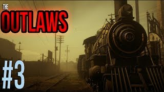 Red Dead Redemption 2 Roleplay - The Outlaws [Unexpected Journey] (3)