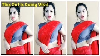 This Girl Musically Video Is Going Viral | Viral Musically Video | Hot Girl with cute Expression