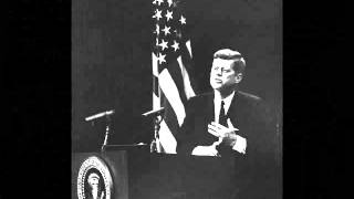 JFK PRESS CONFERENCE #25 (FEBRUARY 21, 1962)
