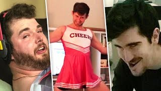 This is what peak male attraction looks like... (Cards Against Humanity Funny Moments)