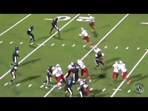 QB Cade Fennegan Junior Highlights