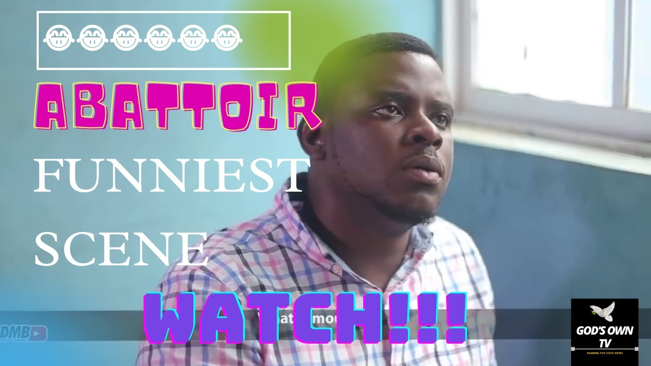 Download Hilarious: See The Funniest Scenes in Abattoir