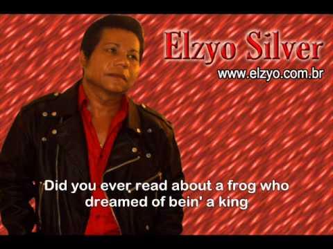 I am... I said - Elzyo Silver