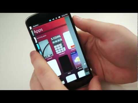 What I Love and What I Hate About Ubuntu for Phones