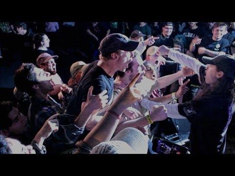 Knocked Loose - Full Set - Championship Bar - Trenton, NJ - 11/04/17 (Loud Fest)