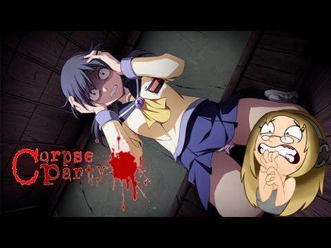 Corpse Party #3 - Splatterguts
