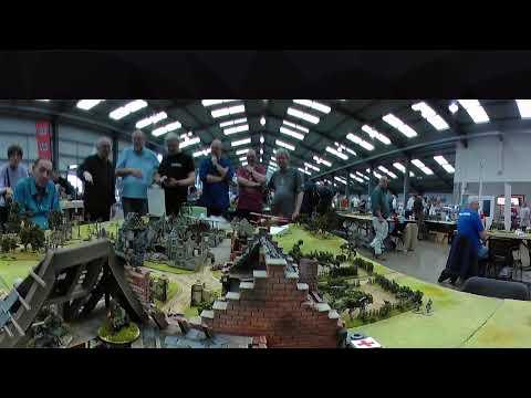Cambrai 1917 | Partizan 2017 | 360 Video