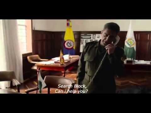 La caida de Pablo Escobar y El Cartel de Medellin