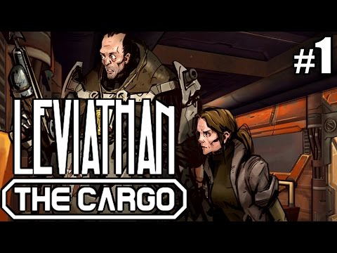 Leviathan: the Cargo #1 EIN LETZTES DING ★ Early Access PC let's play gameplay german