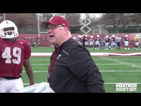 One-on-One With Temple Football Interim Head Coach Ed Foley