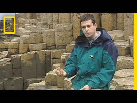 Giant's Causeway | National Geographic