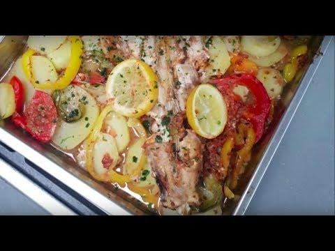 recette-de-poisson-au-four/-سمك-في-الفرن