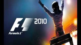 F1-2010 Game Theme song - START