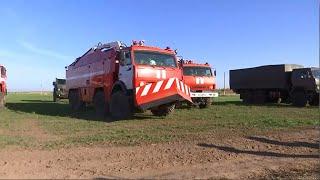 В Рязанской области снят режим ЧС после взрывов на складе боеприпасов