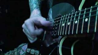 John 5 - Sugar Foot Rag